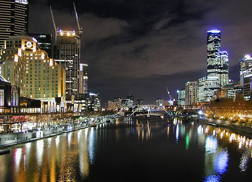 The Yarra River in Melbourne, Australia. Shot from Princes Bridge. Flinders Street Station is on the right; Southgate and the Southbank Promenade are to the immediate left.  » Large view | added to Cream of the Crop as most favorited  This was the #1 Find Hundreds of the Latest Sweepstakes & Contests Updated Daily. Start Winning Cash & Prizes Today! http://sweepstakes13.com/register
