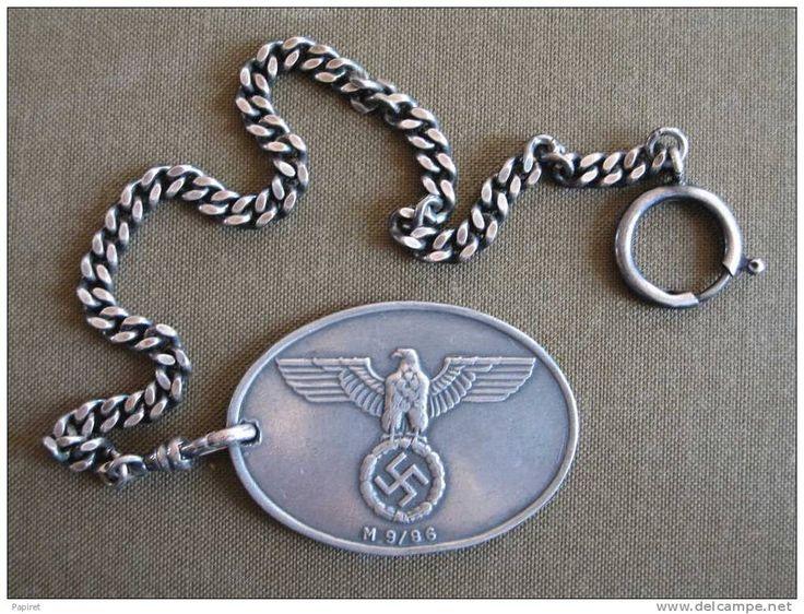 Insigne de la Gestapo