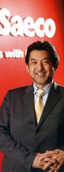 MAGICO 顧問 - Bobby H. Fujimoto ボビー藤本