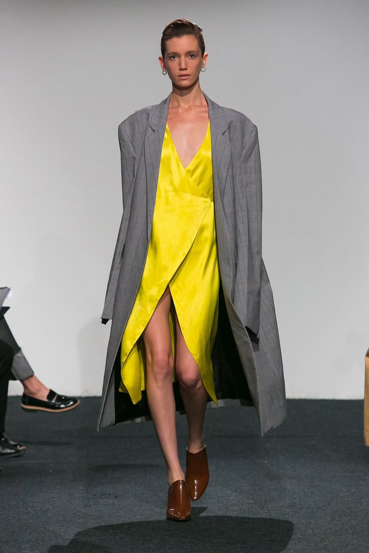 Vetements Spring 2015 Ready-to-Wear Fashion Show