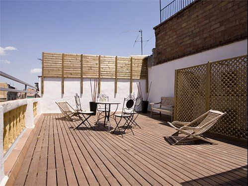 The Mozart IV Apartment in Barcelona up to 4 people from 67€/night!