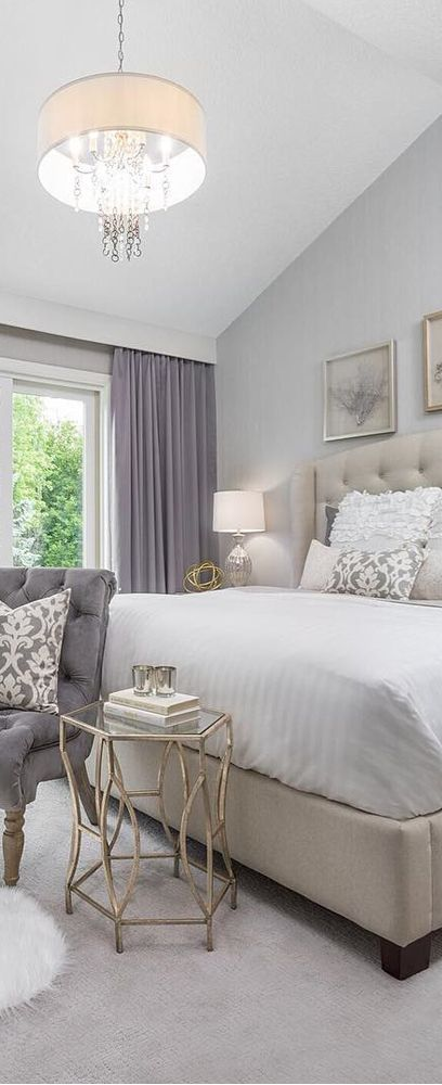 Bedroom Design | Buyer Select