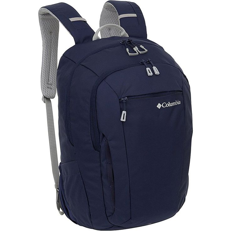 Columbia Sportswear Forest Grove Daypack * For more information, visit now : Backpacks for hiking