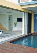Arquitetos e designers internacionais da OBM Coral Gables, FL   – Love Shack- My Dream House