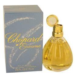 Chopard Enchanted Eau De Parfum Spray By Chopard