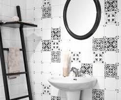 Bildresultat för blå mönstrad klinker badrum
