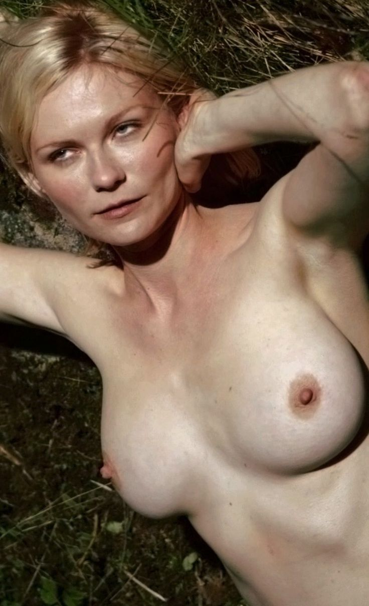 Are not kirsten dunst nude sex with