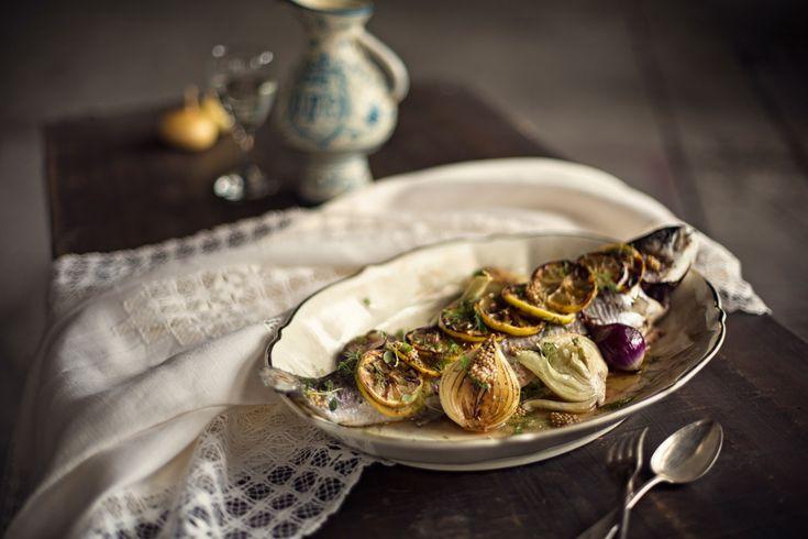 Photographer: Olga Poppius / Food Stylist: Antti Ukkonen