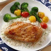 Both tangy and sweet, this balsamic honey-glazed chicken sauté will become a go-to recipe for weeknight meals as well as special events.