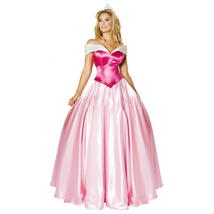 awesome Sleeping Beauty Costume Adult Princess Aurora Halloween Fancy Dress   Check more at http://harmonisproduction.com/sleeping-beauty-costume-adult-princess-aurora-halloween-fancy-dress/