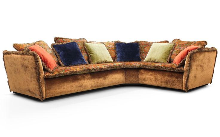 Модульный диван Софи-классик коллекция Selecta лот №590946   Купить по цене 774 831 руб.