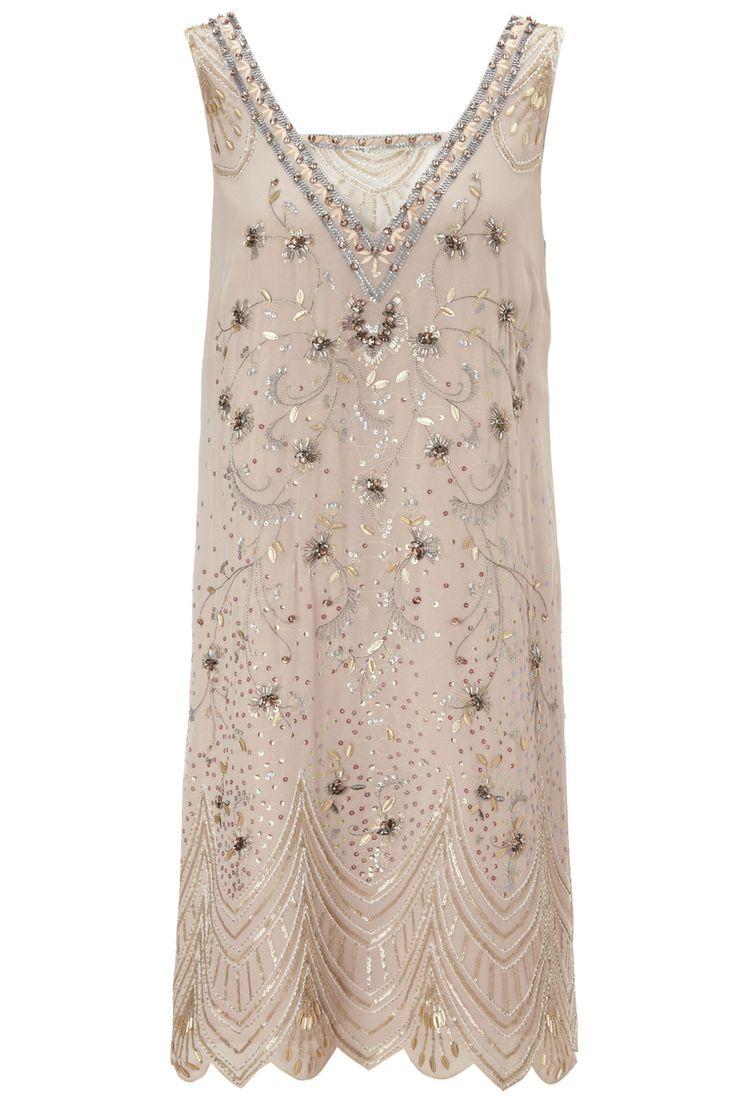 Monsoon Josephine Dress, £99.50
