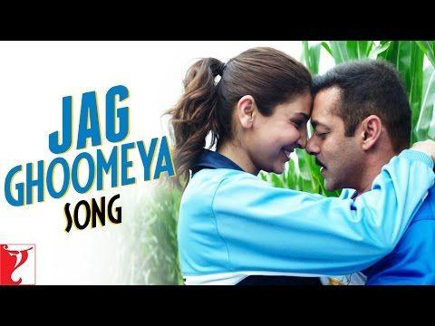 Jag Ghoomeya Song   Sultan   Rahat Fateh Ali Khan   Salman Khan   Anushka  Sharma