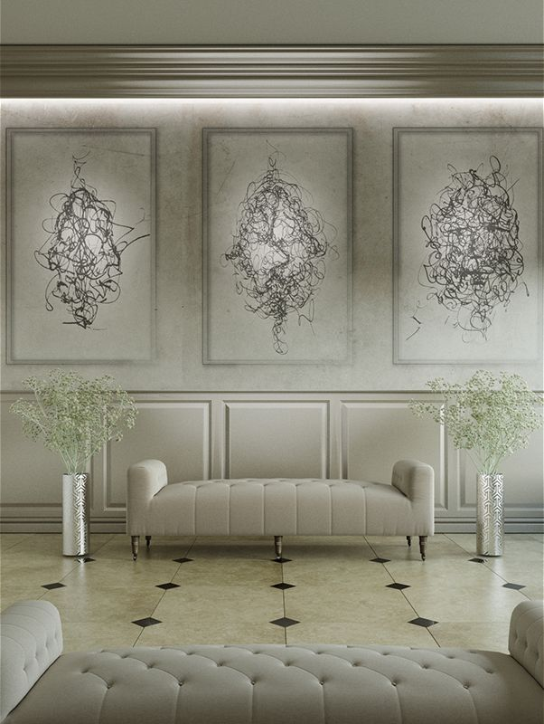 Graphical | Designer Murals | Accent Wallpaper | Choose your favorite design for our Accent Wallpaper Collections www.accentwall.eu #classic #mural #designerwallpaper #accentwall #luxurywallpaper