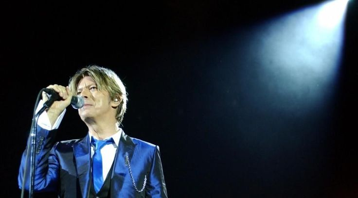 """David Bowie was known as the Thin White Duke to some. Or Ziggy Stardust. Or simply """"Bowie."""" Though the multi-talented artist's various nicknames were always coupled with the word """"legend""""."""