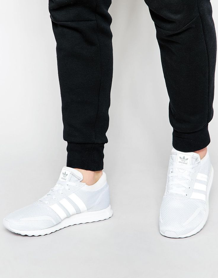 adidas Originals Los Angeles Trainers