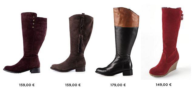 Le blog de Letilor: Ou acheter des bottes gros mollets ? Edition 2013 .