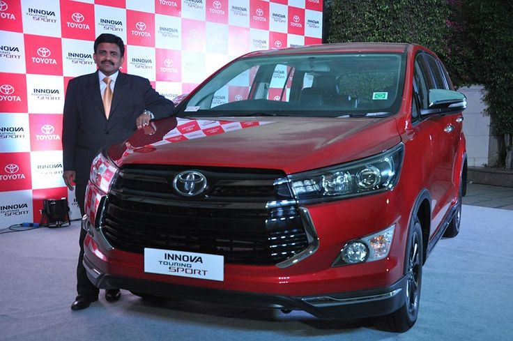 Toyota Innova Touring Sport Launched in India at INR 17.79 Lakhs https://blog.gaadikey.com/toyota-innova-touring-sport-launched-in-india-at-inr-17-79-lakhs/