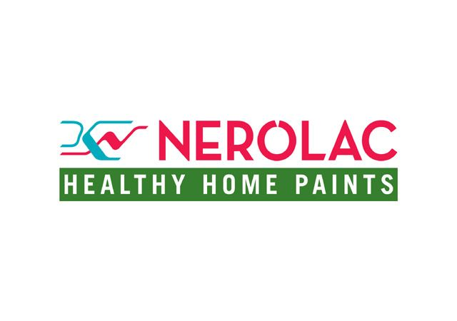 Image Result For Nerolac Logo Logos House Painting