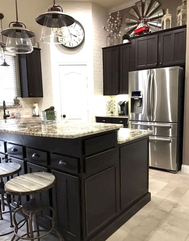 Kitchen Cabinet Ideas - CLICK THE PICTURE for Lots of Kitchen Ideas