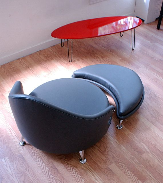 Hey, I found this really awesome Etsy listing at https://www.etsy.com/listing/118840866/havana-retro-lounge-chair-and-ottoman