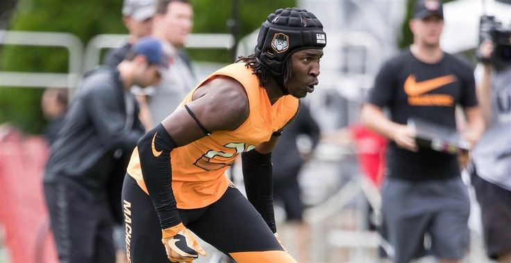 4-star WR James Robinson arrested on marijuana charge while on official visit at Ohio State, court records show - Landof10.com