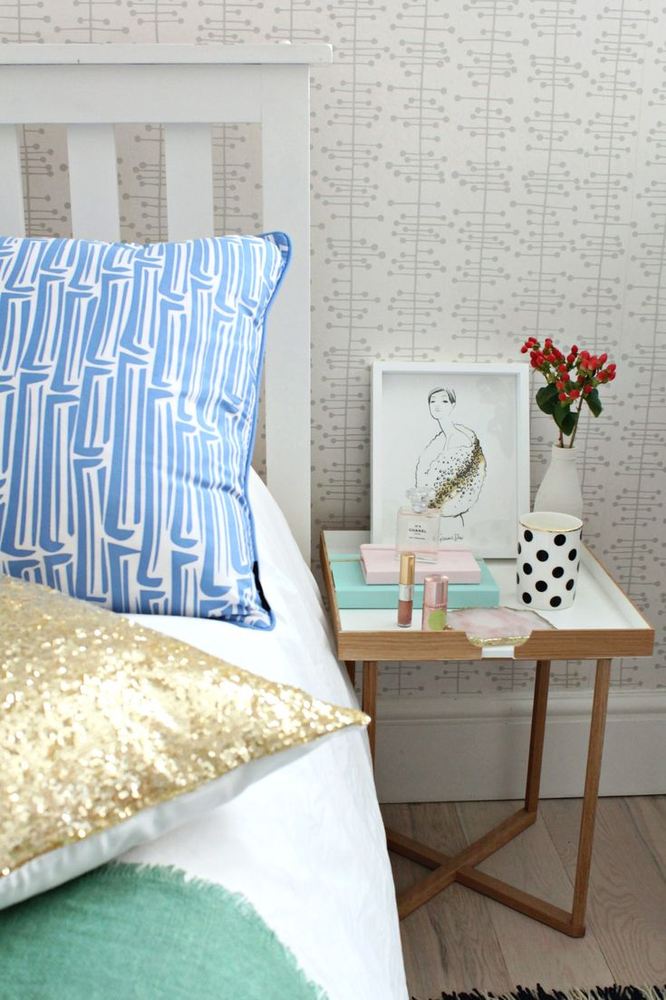 Decorate Bold Patterns And Colours In Your Home 5 Simple