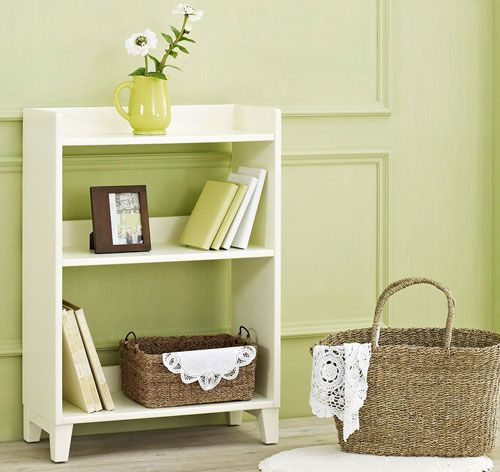 Rak Buku 2 Tingkat  #homedecor #livingroom #homeideas #interiorideas #furniture