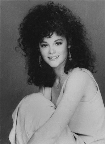 Rebecca Schaeffer (Actress, 21yrs) Shot to death by a stalker in 1989.