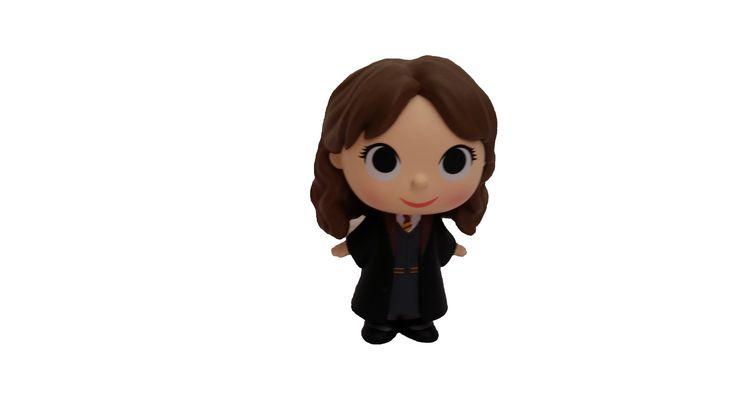 Harry Potter Mystery Mini - Hermione
