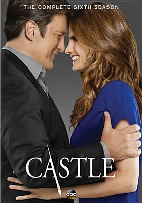 Castle: the Complete Sixth Season (TV Show)
