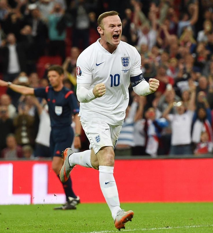 Wayne Rooney announces his retirement from international football after Gareth Southgate had asked him to come back - http://buzznews.co.uk/wayne-rooney-announces-his-retirement-from-international-football-after-gareth-southgate-had-asked-him-to-come-back - after, announces, football, international, retirement, rooney, wayne