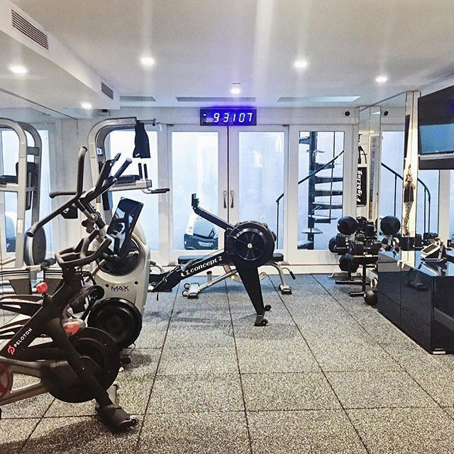 10 Best Home Gym Ideas To Bring You A Healthy Life Best Home Gym