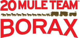 #mypurexfavorites20 Mule Team Borax - 100% natural laundry booster