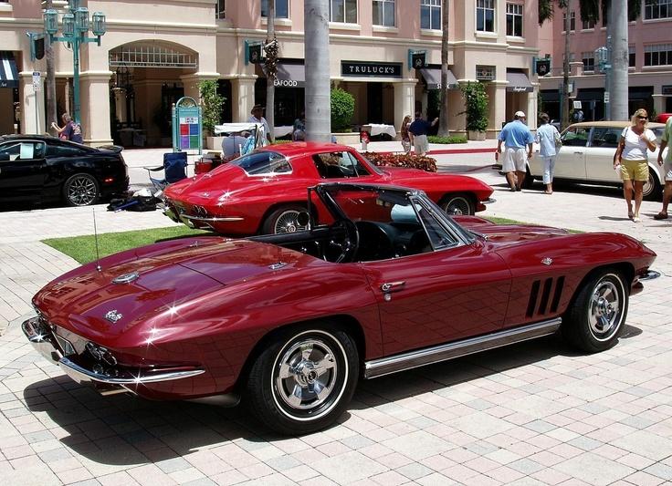 : Corvettes C2, Alison Cars, Vintage Cars, Corvette 1963 1967, 67 Corvettes, Vroom Cars, Corvette C2, Cars N Riding, Cars N Rides