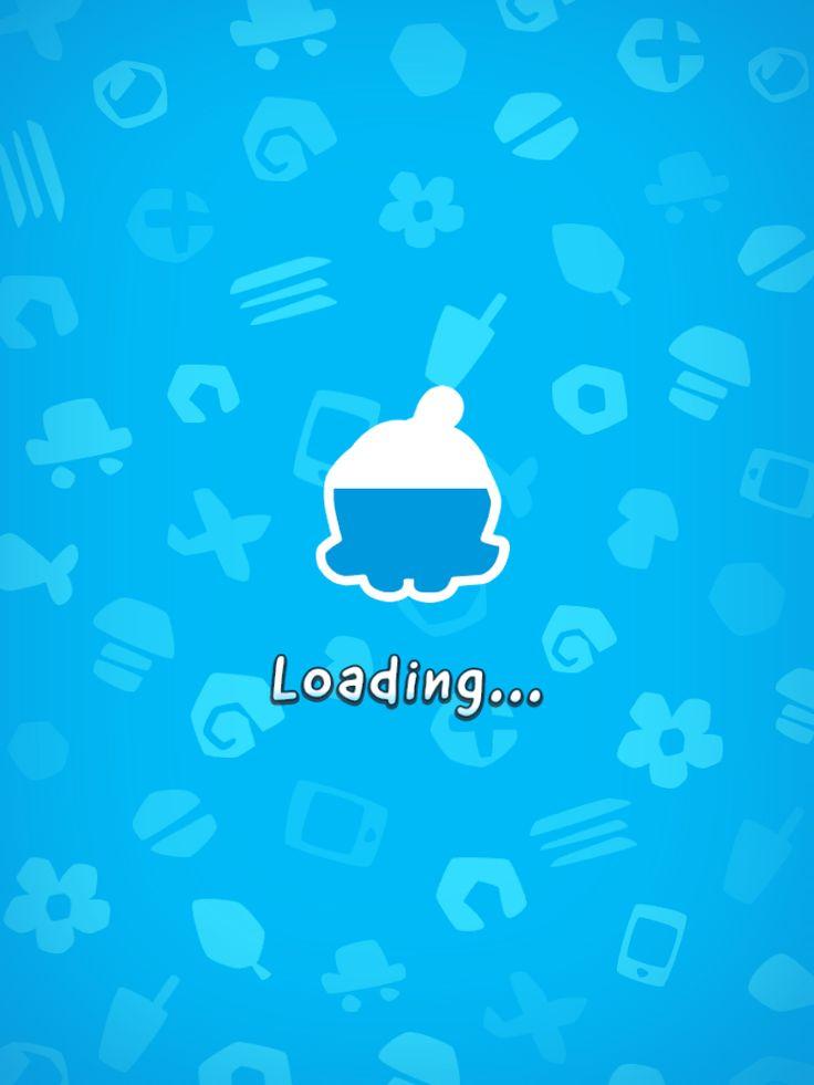 CUT the ROPE 2 | Loading Screen | UI, HUD, User Interface, Game Art, GUI, iOS, A… – Lockscreen Loading