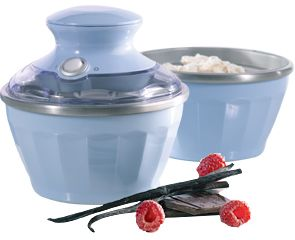 OBH Nordica - Ice Cream Maker