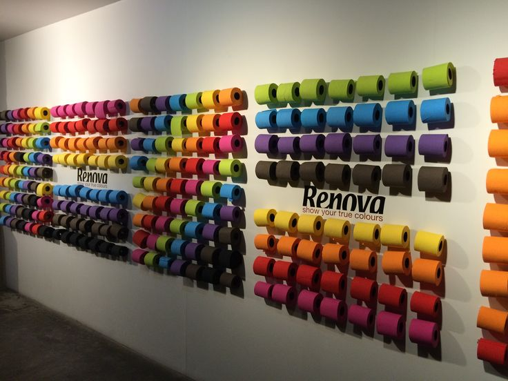 The Sexiest WC on Earth - a #marketing initiative from Renova