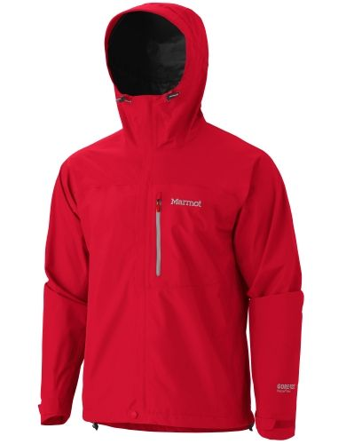 The Marmot Minimalist Jacket is a technical shell with Gore-Tex Paclite built for activities where weight and space are critical, but the right protection is critical. Jans.com