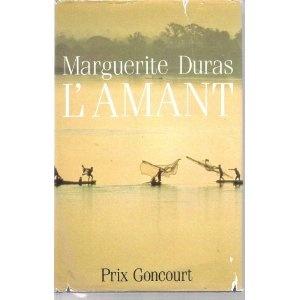lover marguerite duras