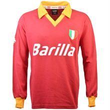 Show details for Roma 1983-1984 Retro Football Shirt