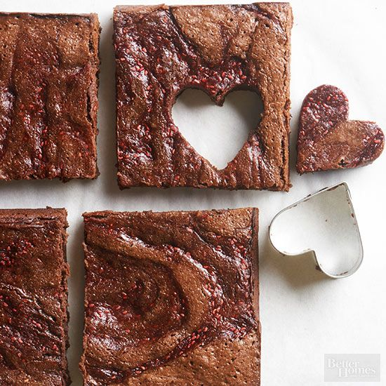 Create the perfect Valentine's Day treat for your sweetie with our indulgent ooey-gooey brownie recipes in the latest issue! View it now!