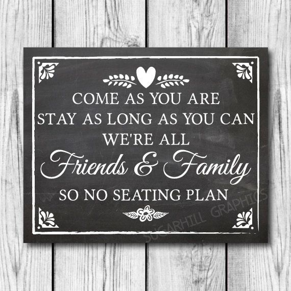 Hey, I found this really awesome Etsy listing at https://www.etsy.com/listing/188126193/chalkboard-wedding-sign-printable