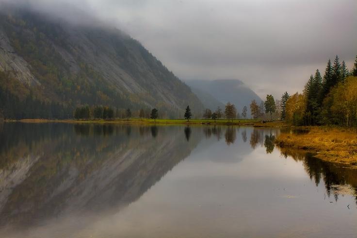 Tore Heggelund - Valle i Setesdal