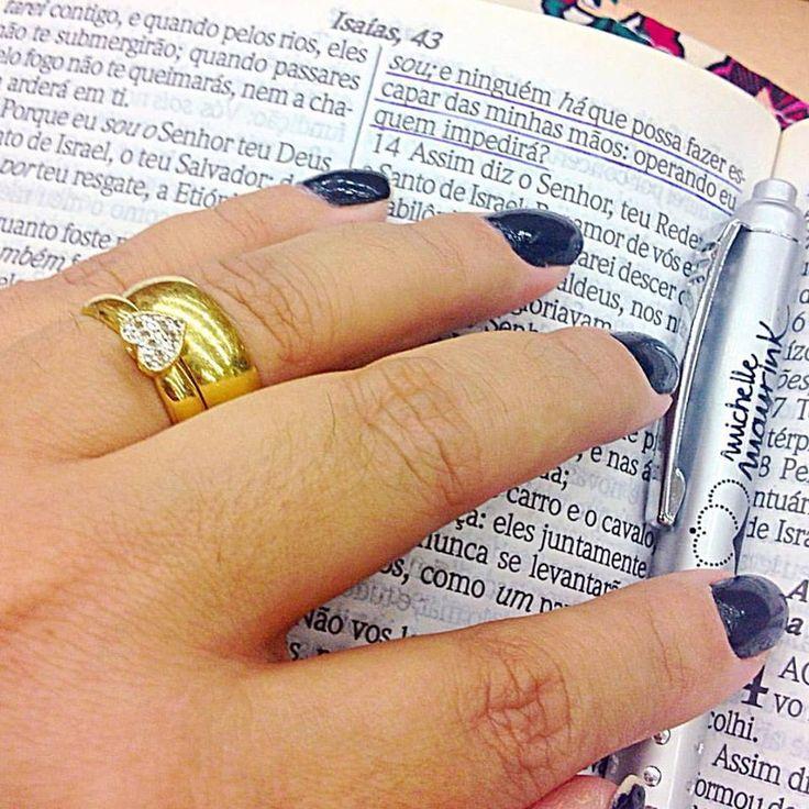 Agindo Deus quem impedirá? | Blog da Michelle Mayrink