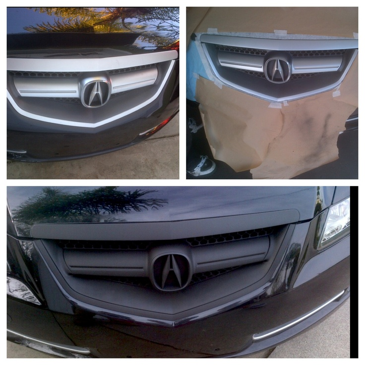 Fs 2006 Acura Tl Part Out: 1000+ Images About Plasti Dip Hobby On Pinterest