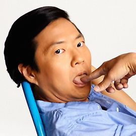 Ken Jeong - Community - NBC Thursdays