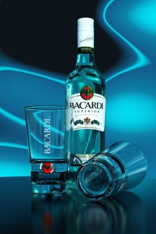 Bacardi es el rum de Puerto Rico.
