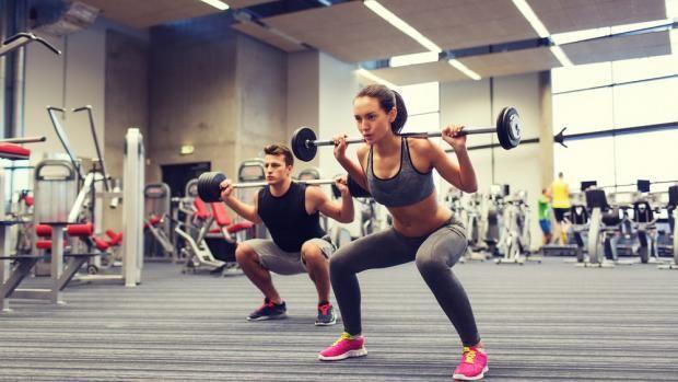 Barbell Workout - http://www.laddiez.com/health-beauty-tips/barbell-workout.html - #Barbell, #Workout