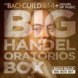 awesome CLASSICAL – Album – $0.99 –  Big Handel Oratorio Box